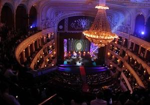 В Одесі відкрився міжнародний кінофестиваль за участю світових зірок