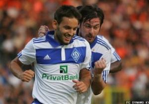 Нинкович объявил, что остается в Динамо