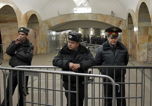 Потік пасажирів московського метро зростає швидше за кількість населення міста