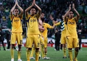 Атлетико, Атлетик, Металіст і Динамо. UEFA оголосив розмір виплачених призових учасникам ЛЄ-2011/12