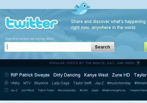 Twitter вводить вікову планку в мікроблогах