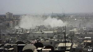 Опозиція Сирії заявляє про 200 загиблих у поселенні Тремсех