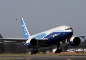 Boeing по объему контрактов на авиасалоне Фарнборо обогнал Airbus вдвое