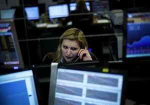 Український ринок закриває торги четверга зниженням