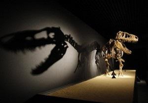 Палеонтологи з ясували, у якій позі динозаври займалися сексом