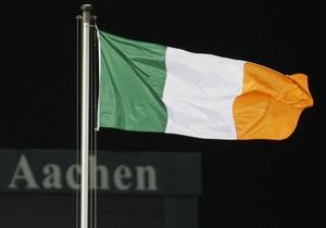 Фінансисти побоюються за майбутнє Ірландії