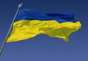 Определены дата и время поднятия украинского флага в олимпийской деревне в Лондоне