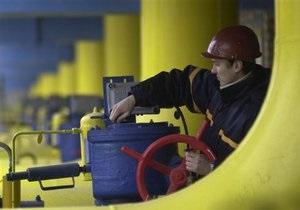 Газпром збільшує транзит газу через Україну у зв язку з проблемами на білоруській ділянці