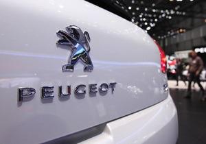 Peugeot скоротить вісім тисяч робочих місць і закриє завод під Парижем