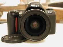 Nikon отзывает 200 тысяч аккумуляторов для зеркальных фотоаппаратов