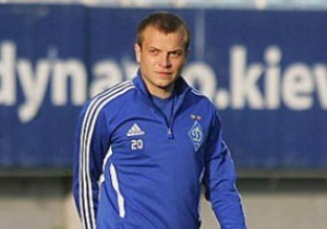 Милевский и Гусев уже тренируются в общей группе