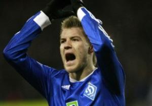 СМИ: Ярмоленко перейдет в Милан через год