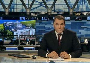 Ведучий, який заявив про насильницьку українізацію, звільнився з Первого канала