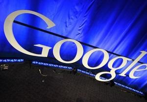 Голова ради директорів Google не вірить, що інтернет-цензура в Китаї триватиме вічно