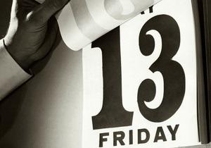 Російський астролог передбачив неспокійну п ятницю, 13-те