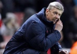 Побег из Лондона. Тренера Арсенала зовут в Бразилию