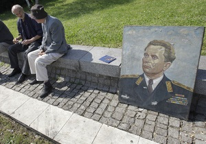 Словенський історик: Сталіна міг убити Тіто