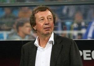 РФС включил Семина в число претендентов на пост тренера сборной России