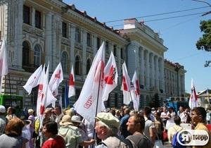 Тимошенко знову наполягає на розгляді касації щодо газової справи без неї