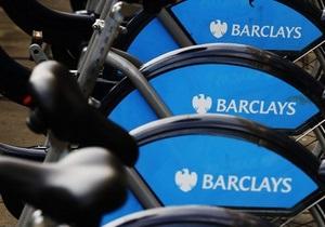Barclays може розпастися на дві частини