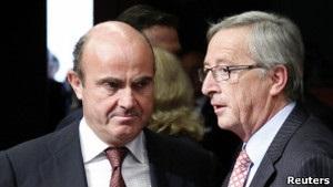 Євросоюз виділить Іспанії 30 мільярдів євро