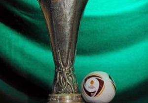 Анжи будет проводить домашние матчи Лиги Европы в Подмосковье