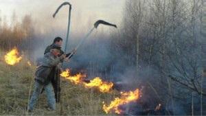 ВВС Україна: Коли оцінять загрози від пожеж у Чорнобильській зоні?