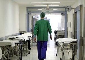Падіння параплана у Києві: Третій пасажир помер у лікарні