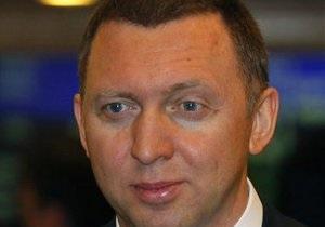 У российского олигарха отобрали завод в Нигерии