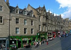 Корреспондент: 10 речей, які потрібно дізнатися про Единбург