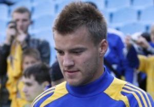 Ярмоленко об Украине на Евро-2012: Мы сделали все, что могли, но так получилось