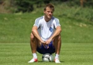 Ярмоленко готов уйти из Динамо