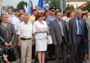 Померла заступник губернатора Чернігівської області