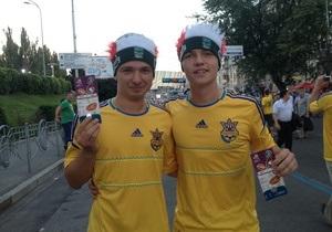 На Євро-2012 були поставлені рекордні обсяги пива
