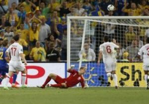 Євро-2012: Найбільші розчарування