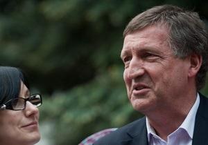 До Тимошенко 11 липня повернеться німецький лікар