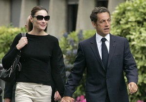 Корреспондент: Публічне життя. Ніколя Саркозі, Сі Цзинпін, Віктор Понта, Самюель Ето О