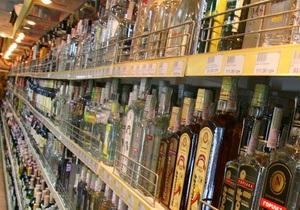 У Росії прийняли закон про заборону реклами алкоголю у ЗМІ