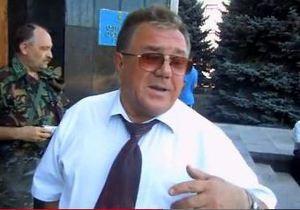 Одеський чиновник доводив мітингувальникам, що Одеса - російське місто