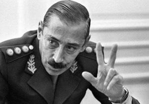 Колишнього диктатора Аргентини засудили за викрадення дітей