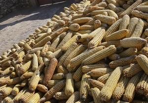 Україна повертатиме Китаю кредит на $ 3 млрд кукурудзою