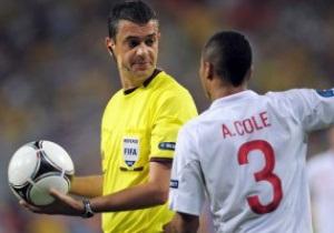 FIFA склала інструкцію для арбітрів з використання систем визначення взяття воріт