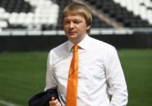 Генеральний директор Шахтаря не вважає новачка Динамо гарним футболістом