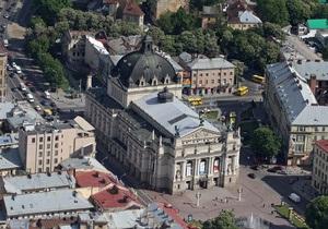 Львівська облрада розірвала договір про оренду приміщення Львівської облдержадміністрації через протест проти закону про мови