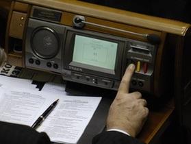 Депутат Палиця хоче зобов'язати чиновників розмовляти на роботі виключно українською