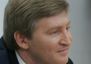 Ъ: Ахметов продал долю в одном из российских машиностроительных предприятий