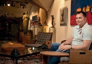 Forbes з ясував, кому належить найбільша колекція сучасного українського мистецтва