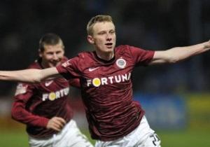 Динамо, Зенит и Боруссия охотятся за чешским вундеркиндом