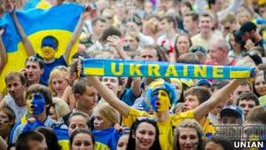 ВВС Україна: Євро-2012. Гра тільки починається