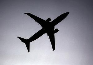 Харьковский аэропорт увеличил пассажиропоток на Евро-2012 в четыре раза